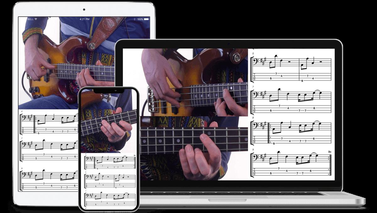 Learn Bass Guitar