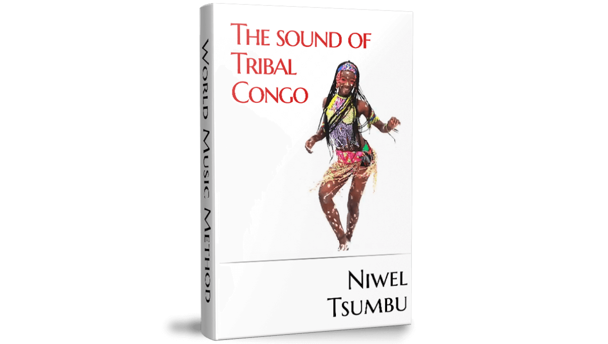 The Sound of Tribal Congo