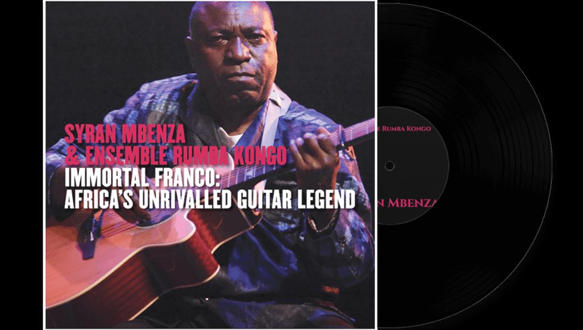 Franco Immortal – Album