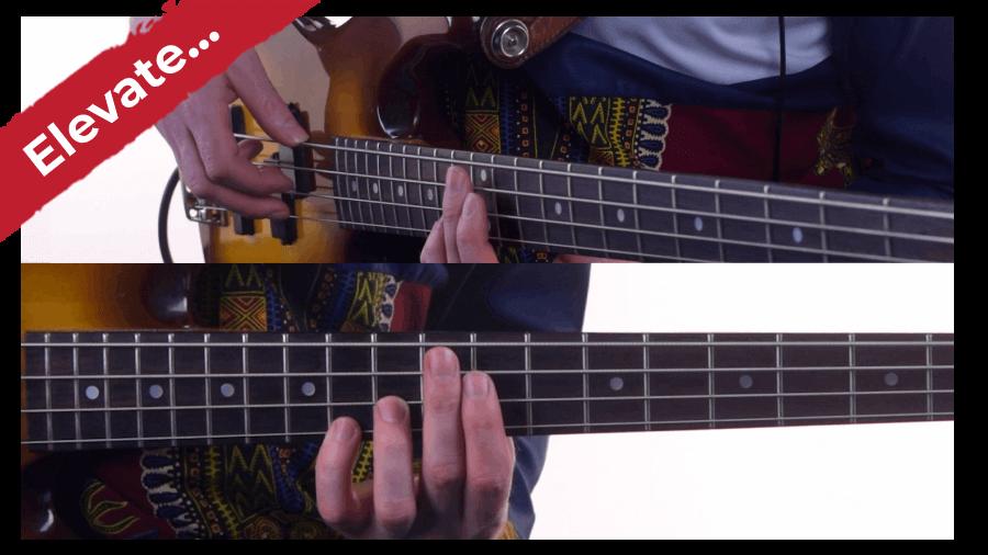African Bass Techniques