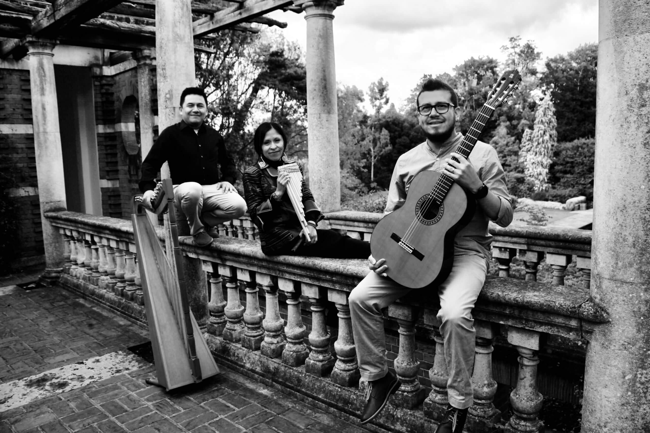 Latin American Folk Guitar