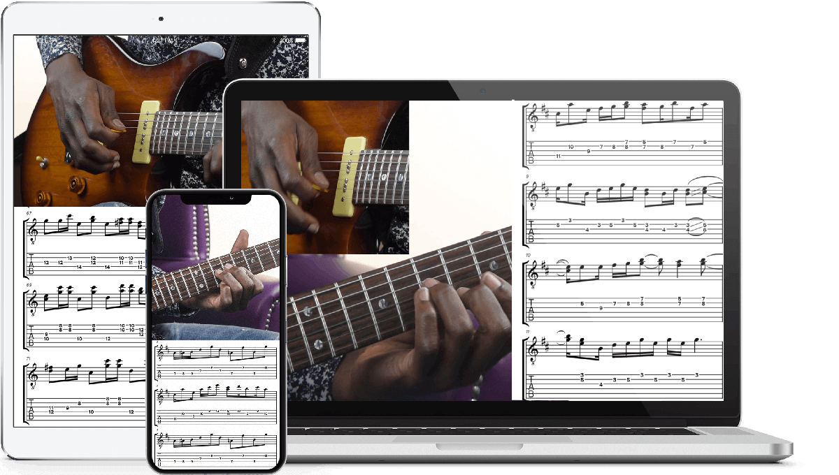 Congolese Guitar Lessons Online
