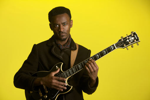Learn African Guitar Online