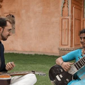 Indian slide guitar course
