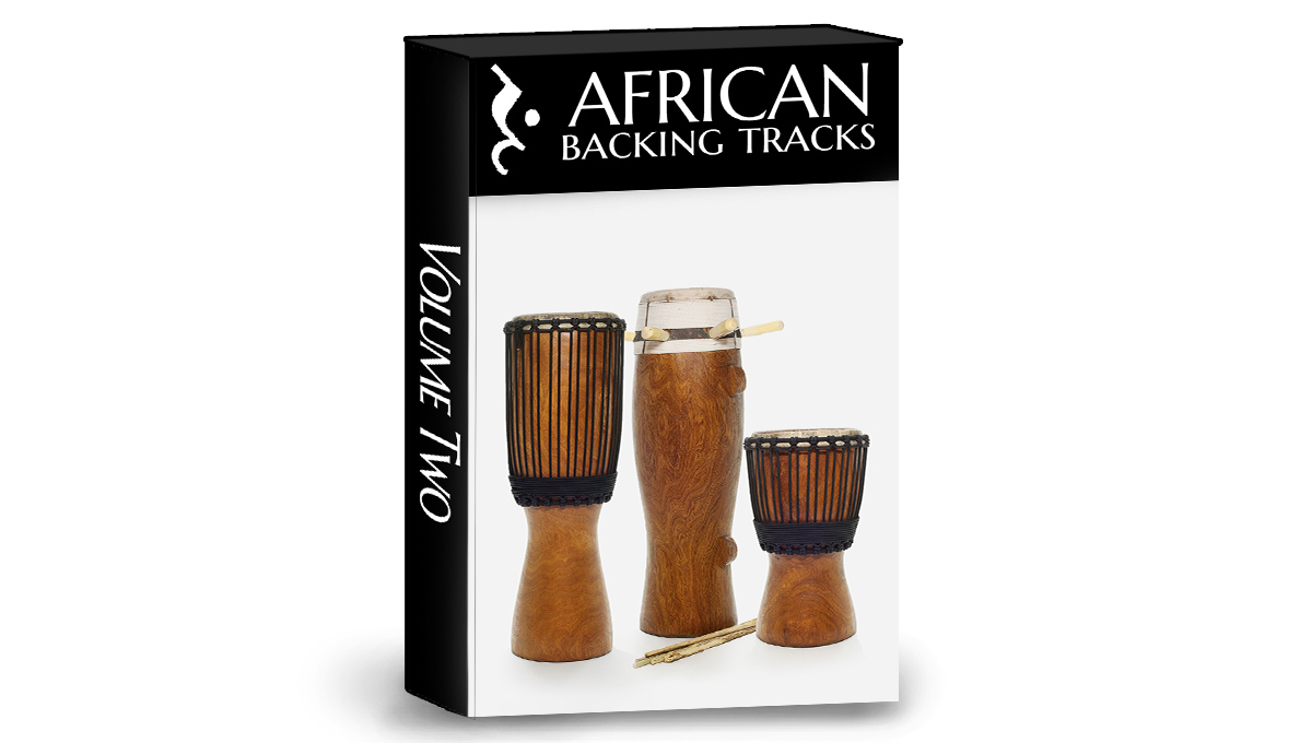 African Backing Tracks