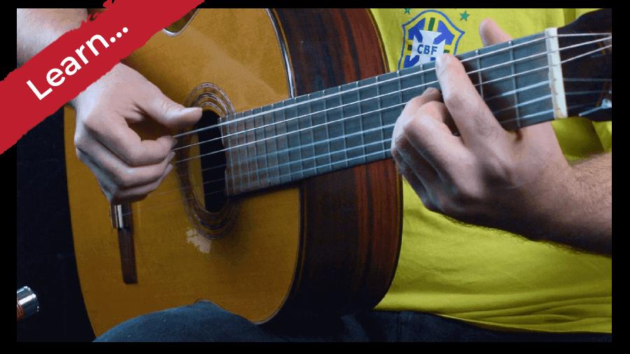 Learn Brazilian Drum Kit