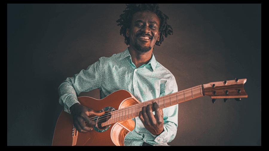 Congolese Drum Kit Rhythms - Felix Ngindu
