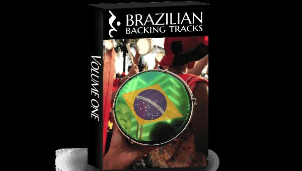 Brazilian Backing Tracks