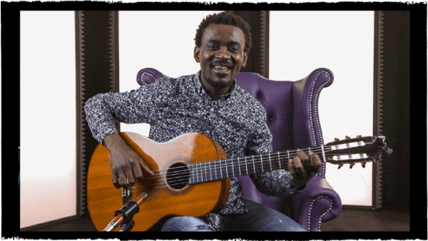Learn African Music Online